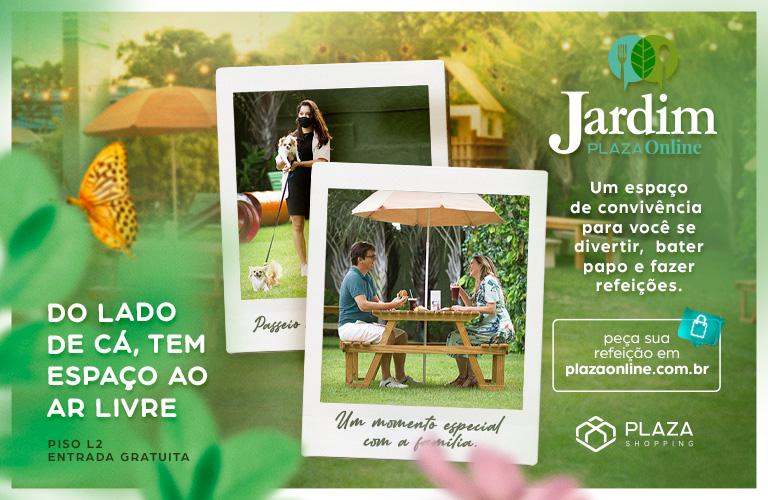 Jardim Plaza Online