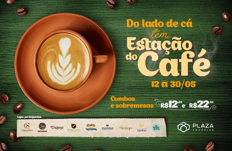 5ª edição da Estação do Café
