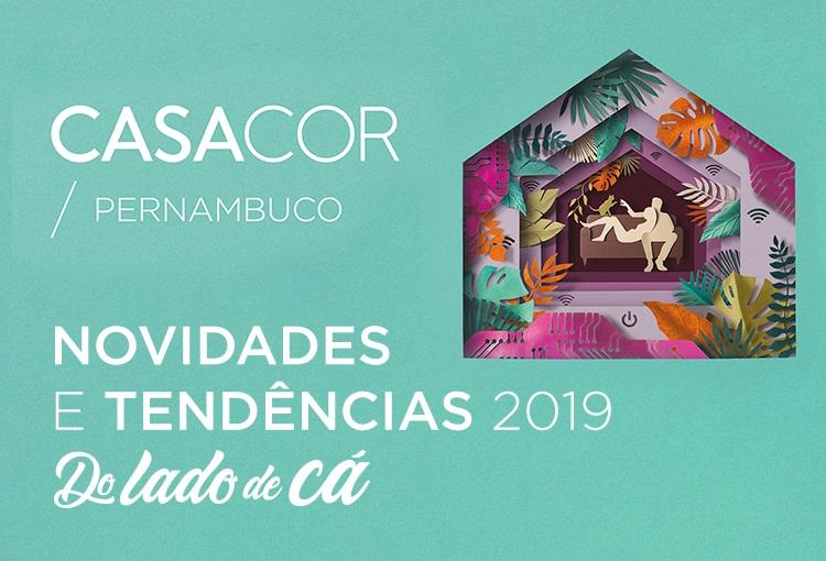 Plaza Shopping recebe dois ambientes da CASACOR 2019