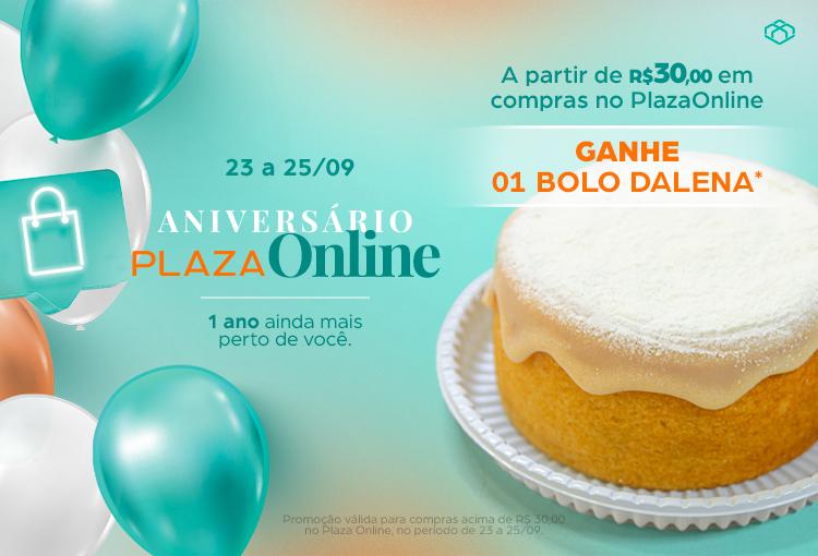 Plaza Shopping celebra um ano da sua plataforma digital!