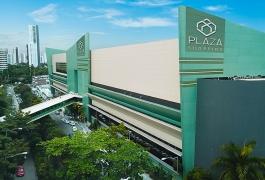 O Plaza chega aos 20 anos oferecendo mais conforto para os clientes