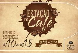 Estação do Café - 24/08 a 02/09