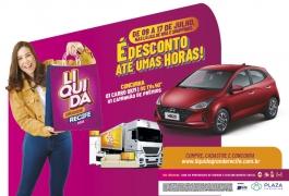 Plaza Shopping participa do Liquida Grande Recife
