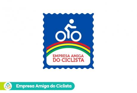 Empresa Amiga do Ciclista